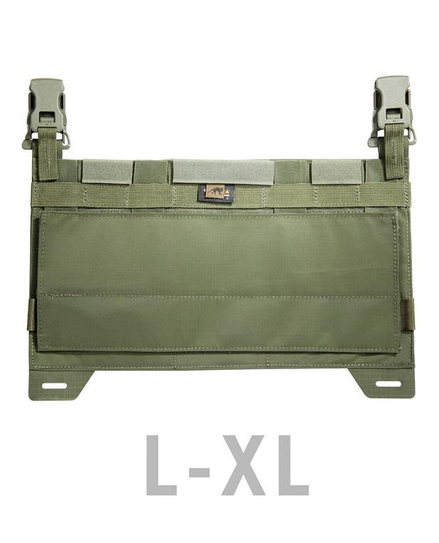 TASMANIAN TIGER TT Carrier Panel LC Olive