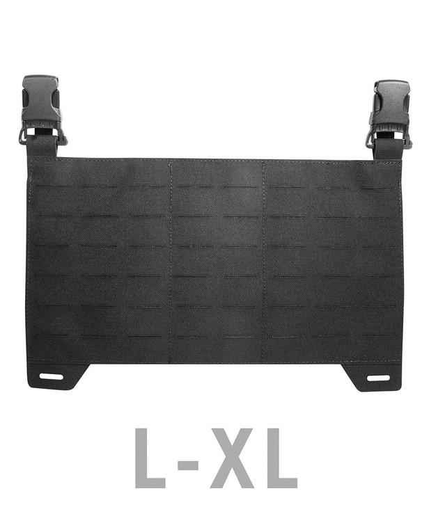 TASMANIAN TIGER TT Carrier Panel LC Black