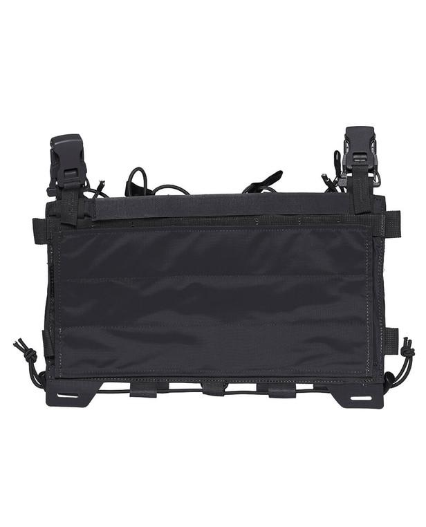 TASMANIAN TIGER TT Carrier Mag Panel LC M4 Black Schwarz