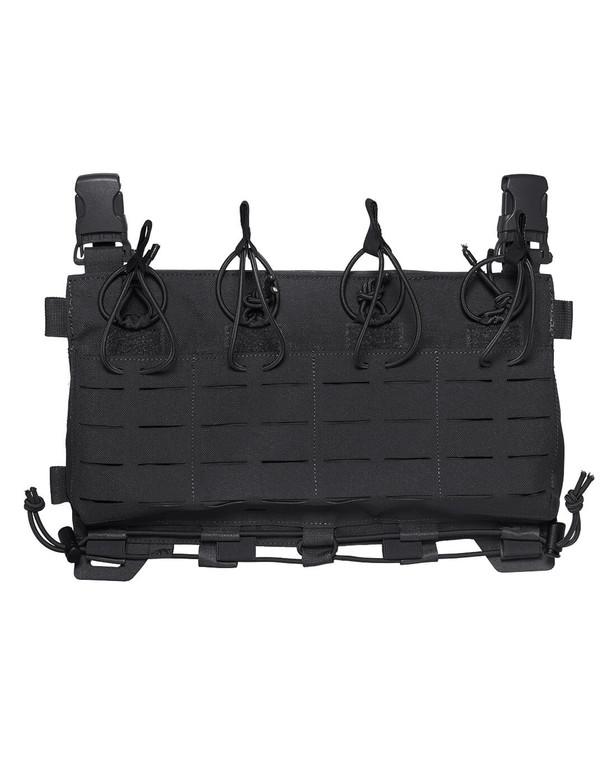 TASMANIAN TIGER TT Carrier Mag Panel LC M4 Black