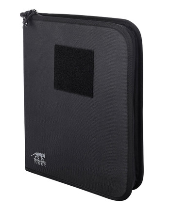 TASMANIAN TIGER - TT A4 Folder Black