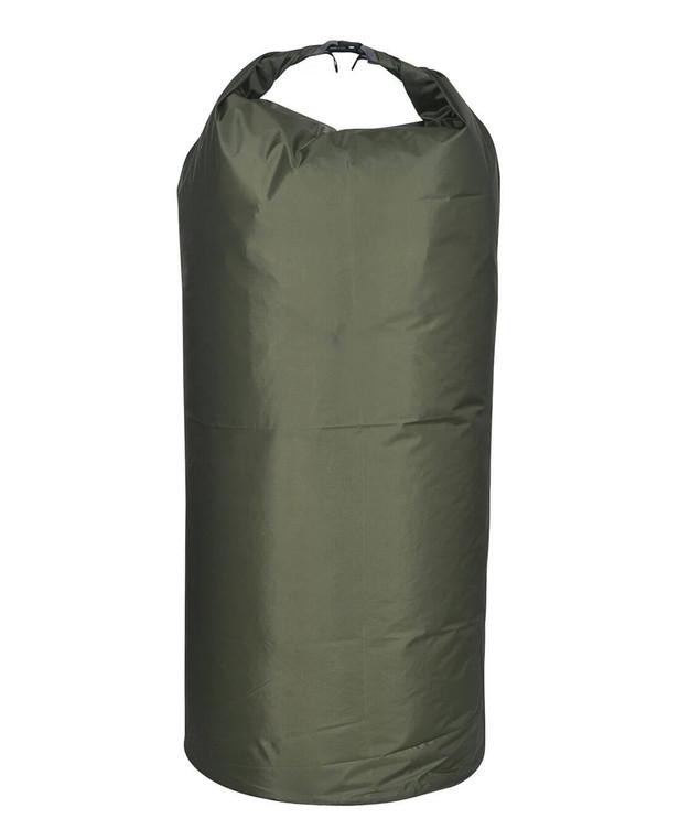 TASMANIAN TIGER TT WP Backpack Liner 8L Steingrau Oliv