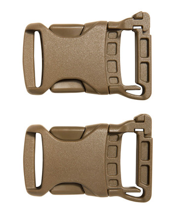 TASMANIAN TIGER - TT SR 25 Safety QA Coyote Brown