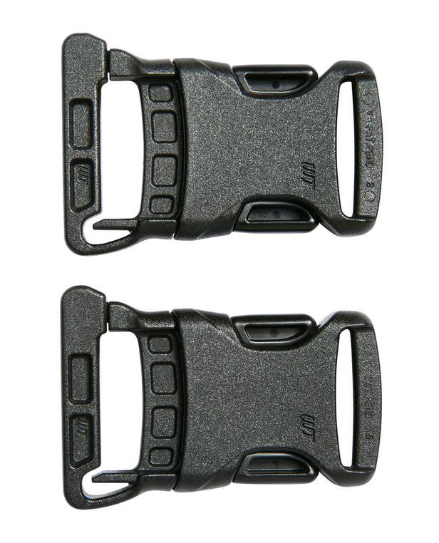 TASMANIAN TIGER TT SR 25 Safety QA Black Schwarz