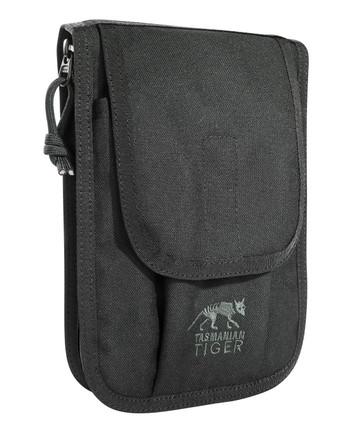 TASMANIAN TIGER - TT Note Book Pocket Black