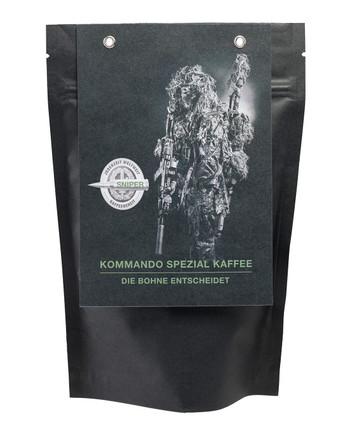 TACWRK - Kommando Spezial Kaffee Sniper