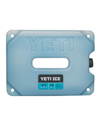 YETI - Ice 4Lb Clear