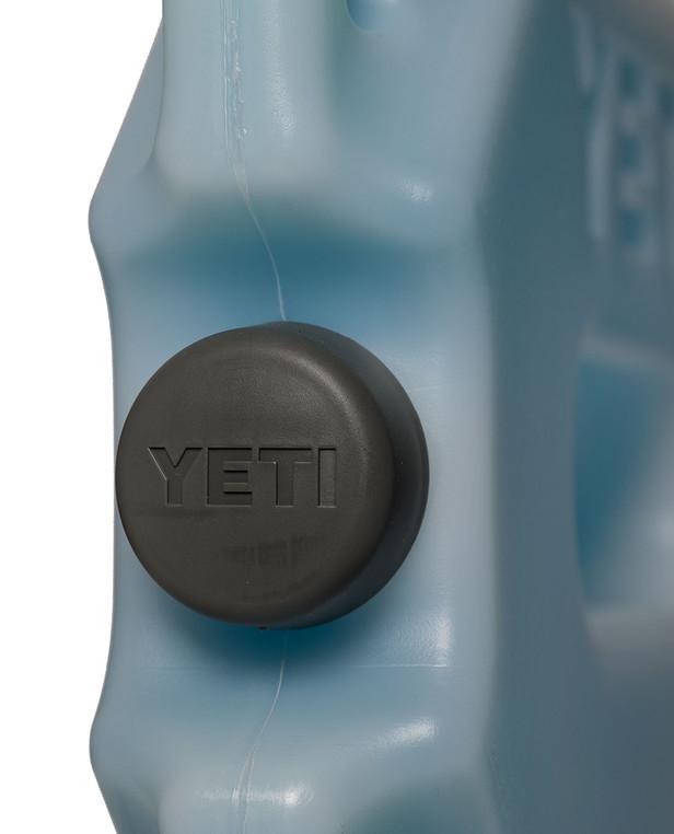 YETI Ice 2Lb Clear