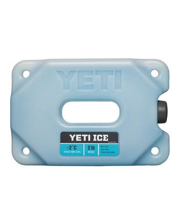 YETI - Ice 2Lb Clear