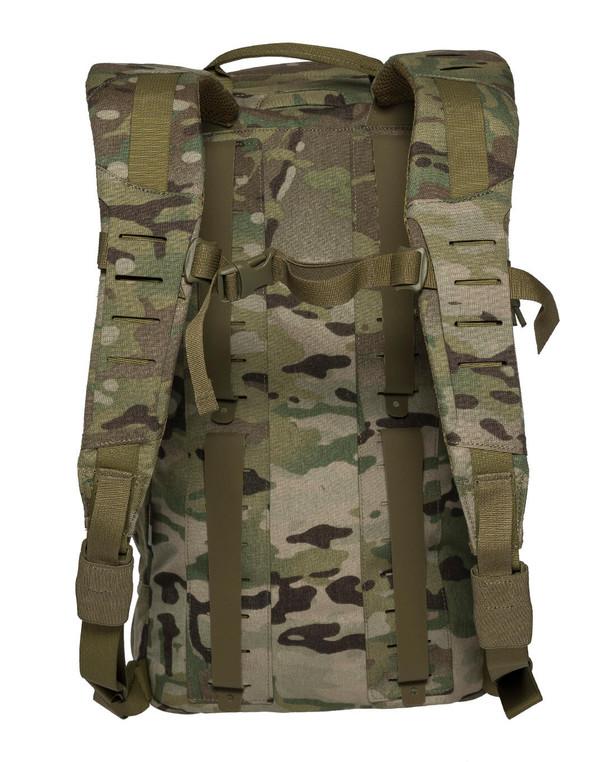 TASMANIAN TIGER TT Modular Gunners Pack Multicam