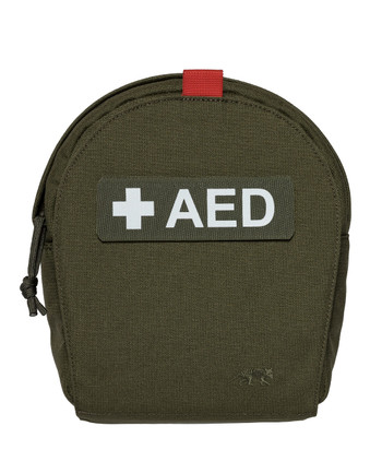 TASMANIAN TIGER - TT HS AED Pouch Olive