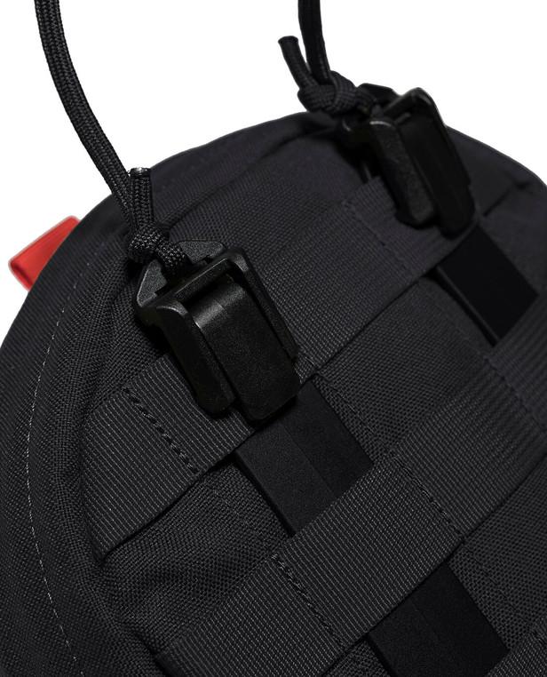 TASMANIAN TIGER TT HS AED Pouch Black Schwarz