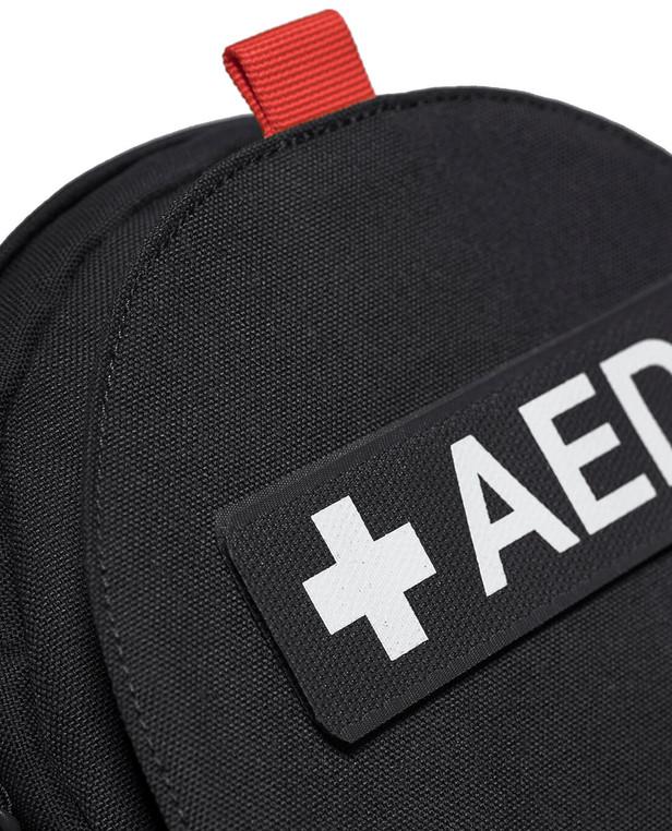 TASMANIAN TIGER TT HS AED Pouch Black