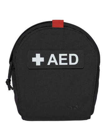 TASMANIAN TIGER - TT HS AED Pouch Black