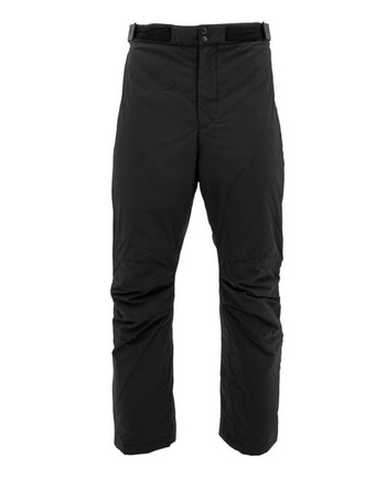 Carinthia - G-Loft Windbreaker Trousers Black
