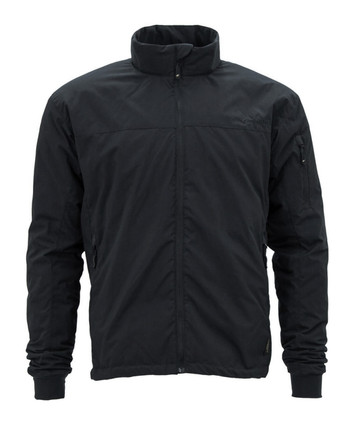 Carinthia - G-Loft Windbreaker Jacket Black Schwarz