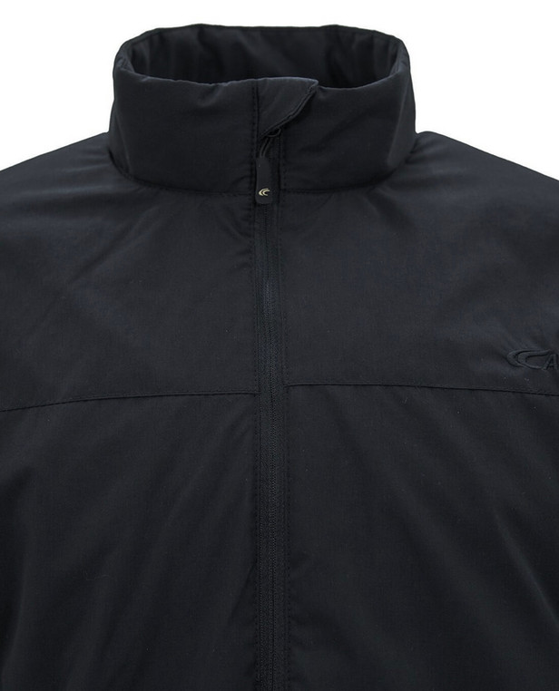 Carinthia G-Loft Windbreaker Jacket Black