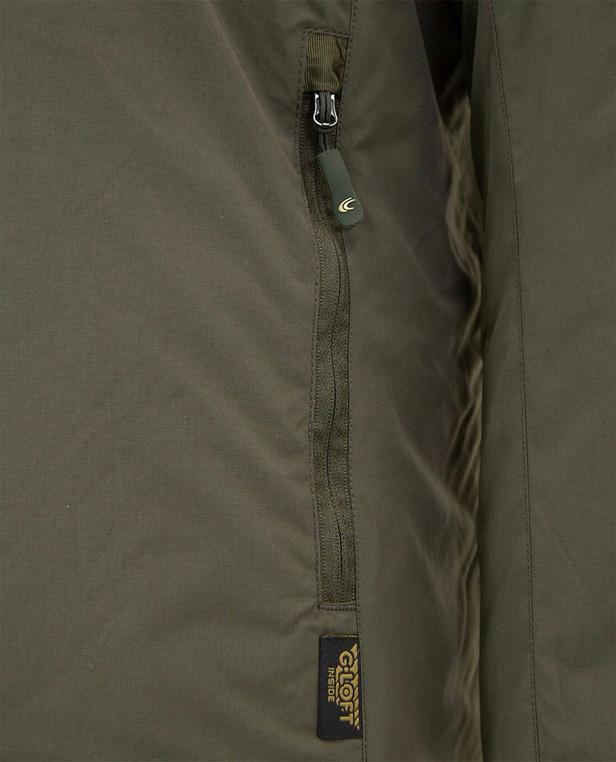 Carinthia G-Loft Windbreaker Jacket Olive
