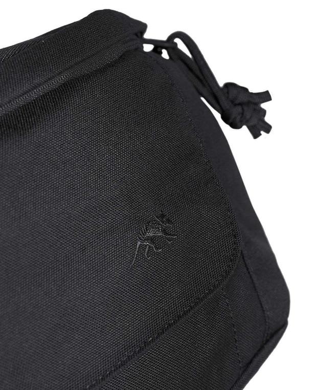 TASMANIAN TIGER TT Modular Hip Bag 2 Black Schwarz