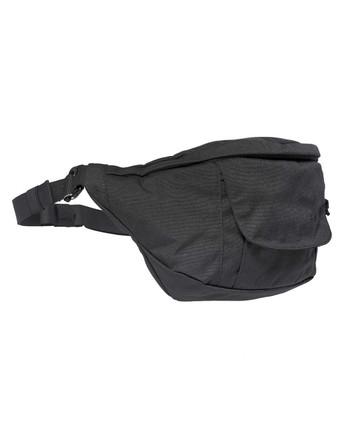 TASMANIAN TIGER - TT Modular Hip Bag 2 Black Schwarz