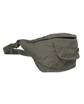 TASMANIAN TIGER - TT Modular Hip Bag 2 IRR Steingrau Oliv