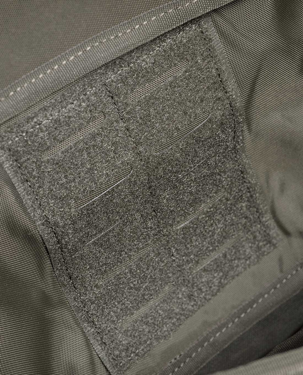 TASMANIAN TIGER TT Modular Hip Bag 2 IRR Steingrau Oliv