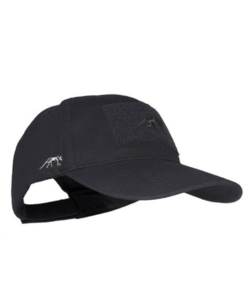 TASMANIAN TIGER - TT Tactical Cap Black Schwarz
