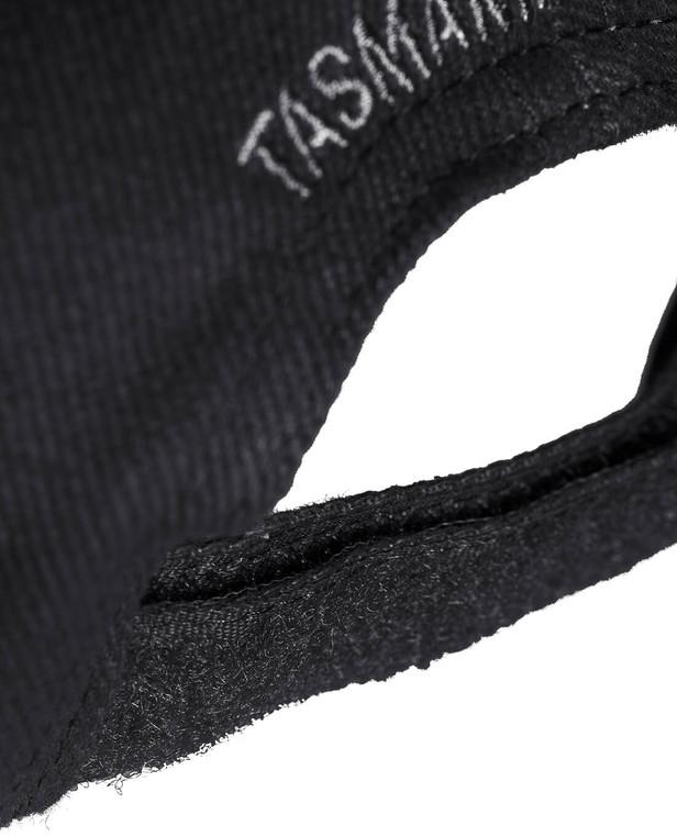TASMANIAN TIGER TT Tactical Cap Black Schwarz