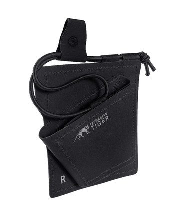 TASMANIAN TIGER - TT Internal Holster Black Schwarz
