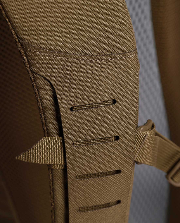 TASMANIAN TIGER TT Urban Tac Pack 22 Coyote Brown