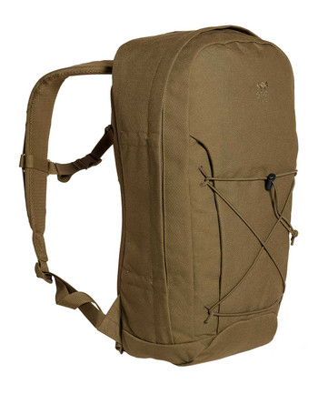 TASMANIAN TIGER - TT Urban Tac Pack 22 Coyote Brown