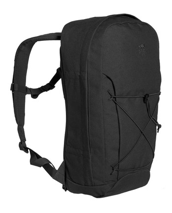 TASMANIAN TIGER - TT Urban Tac Pack 22 Black Schwarz