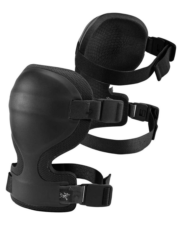 Arc'teryx LEAF Combat Knee Cap Black
