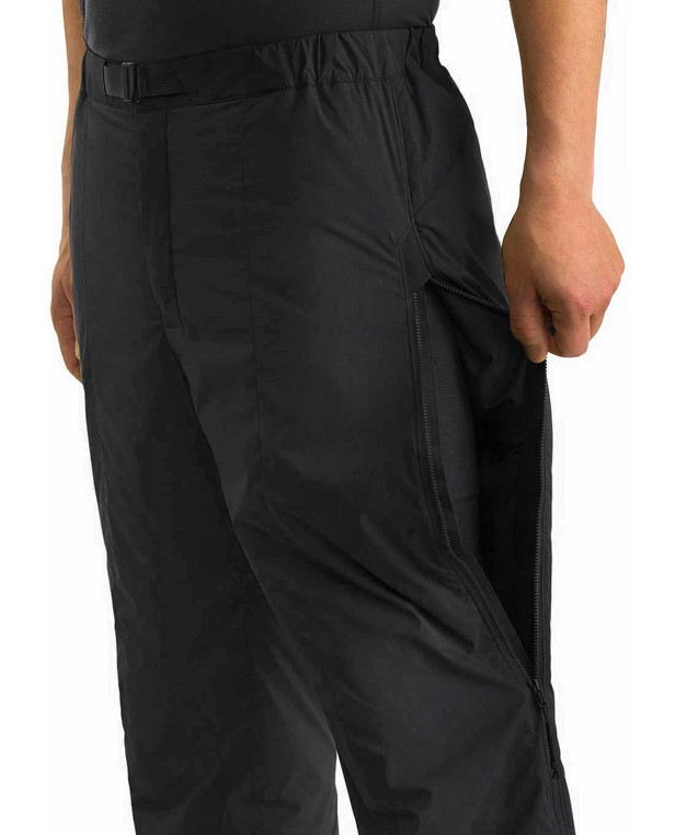 Arc'teryx LEAF Atom Pant LT Men's Gen2 Black Schwarz