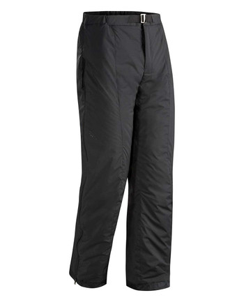 Arc'teryx LEAF - Atom Pant LT Men's (Gen2) Black Schwarz