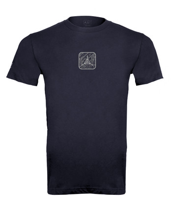 Triple Aught Design - Men's Logo T-Shirt Siege