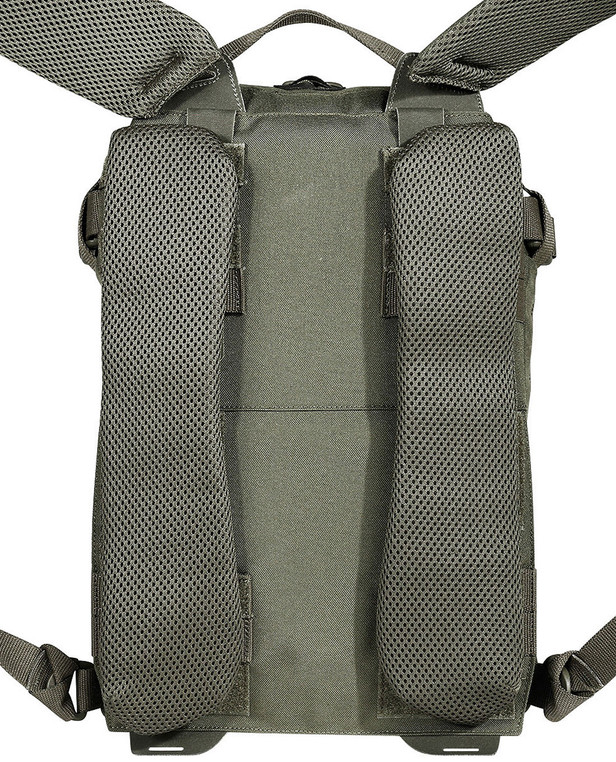 TASMANIAN TIGER TT Assault Pack 12 IRR Stone Grey Olive