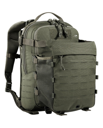 TASMANIAN TIGER - TT Assault Pack 12 IRR Stone Grey Olive