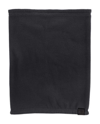5.11 Tactical - Fleece Neck Gaiter Black