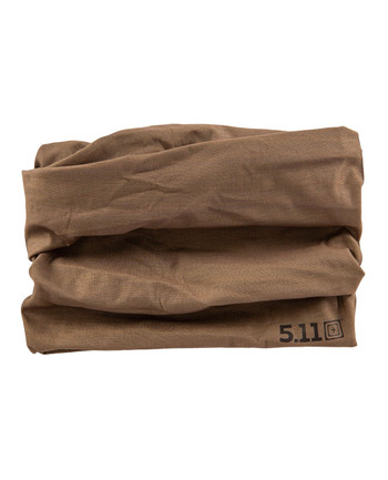 5.11 Tactical - Halo Neck Gaiter Kangaroo