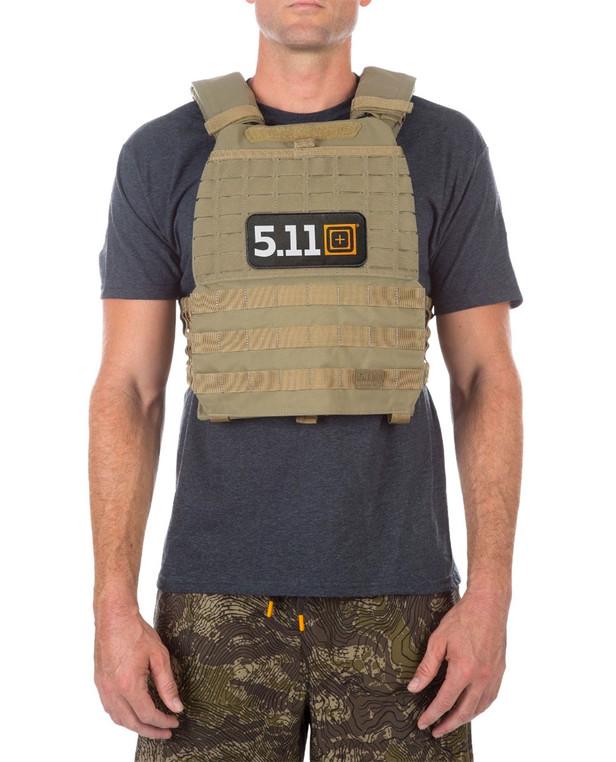5.11 Tactical Scope Large Patch Multi