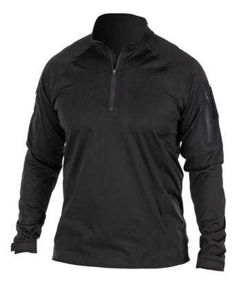 5.11 Tactical - W/P Rapid Ops Shirt Black