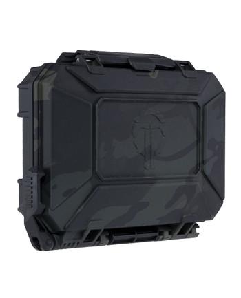 Thyrm - DarkVault Comms Multicam Black