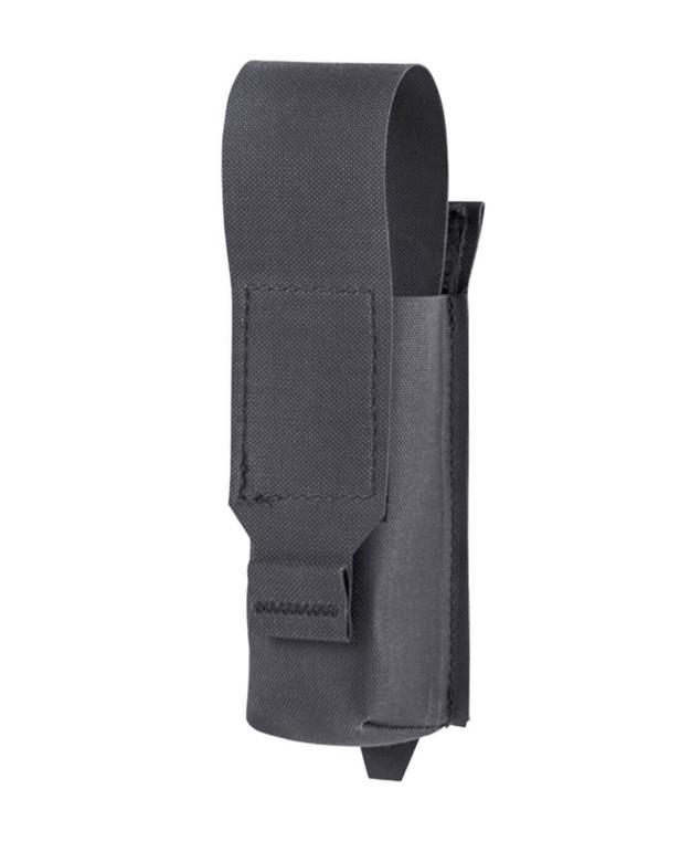 md-textil Multicaliber Quick Access Pouch Pistol Iron Grey