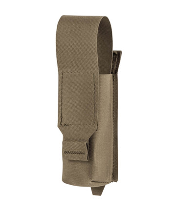 md-textil - Multicaliber Quick Access Pouch Pistol Coyote Brown