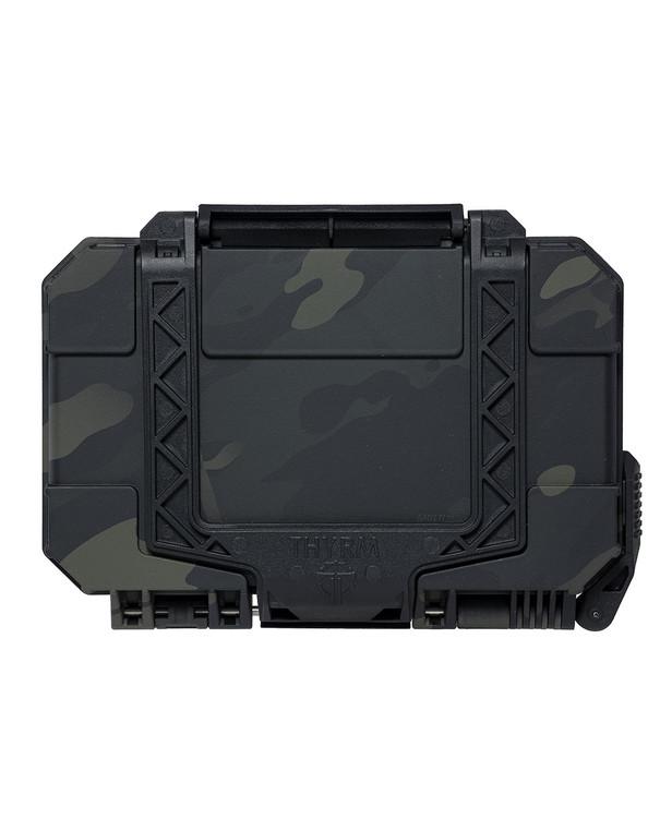 Thyrm DarkVault Comms Multicam Black