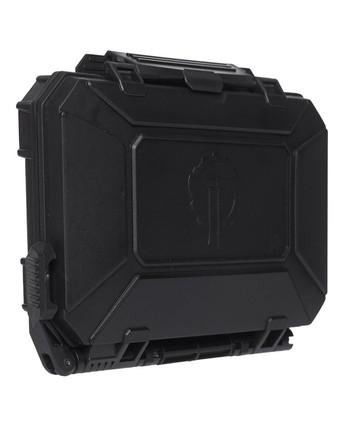 Thyrm - DarkVault Comms-Black