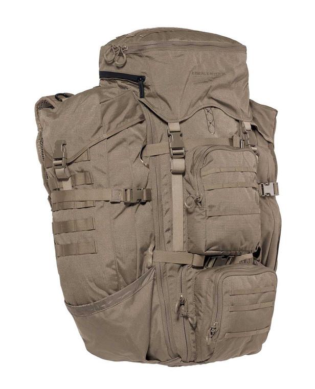 Eberlestock F4 Terminator Pack Dry Earth
