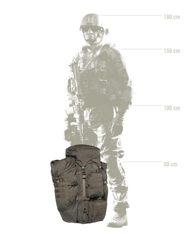 Eberlestock F4 Terminator Pack Military Green