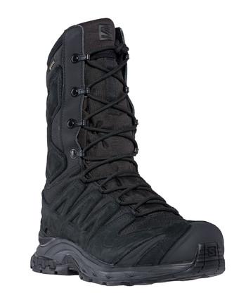 Salomon - XA FORCES 8 GTX EN Black Schwarz